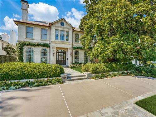Photo of 4304 Belclaire Avenue, Highland Park, TX 75205 (MLS # 14371016)