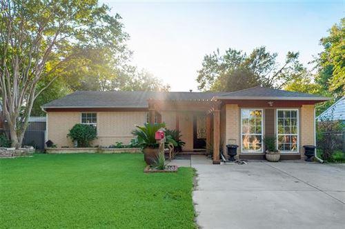 Photo of 4301 Harvey Drive, Mesquite, TX 75150 (MLS # 14429016)
