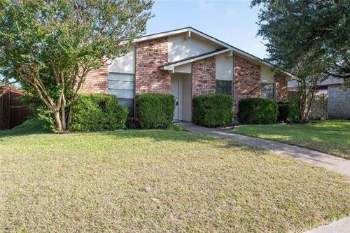 Photo of 3425 Rockcrest Drive, Garland, TX 75044 (MLS # 14693016)