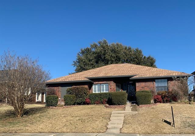 2904 Sierra Drive, Carrollton, TX 75007 - MLS#: 14520016