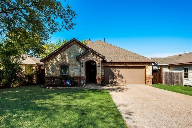 3153 Oscar Avenue, Fort Worth, TX 76106 - #: 14675016