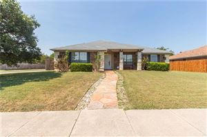 Photo of 3029 Cemetery Hill Road, Carrollton, TX 75007 (MLS # 14181017)