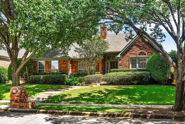 2209 Aristocrat Drive, Irving, TX 75063 - MLS#: 14397017