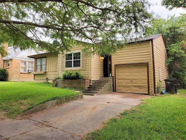 3420 Livingston Avenue, Fort Worth, TX 76110 - #: 14401017