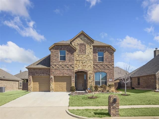 228 Eagle Ridge, Forney, TX 75126 - #: 14528017