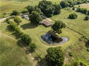 Photo of 1973 County Road 3525, Greenville, TX 75402 (MLS # 14142018)