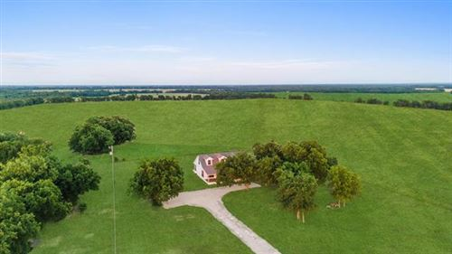 Photo of 7857 County Road 4814, Commerce, TX 75428 (MLS # 14611018)