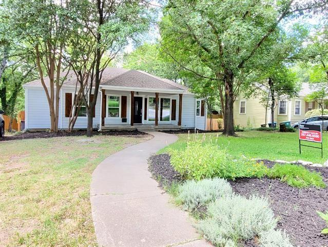 1321 Bluebonnet Drive, Fort Worth, TX 76111 - MLS#: 14305018