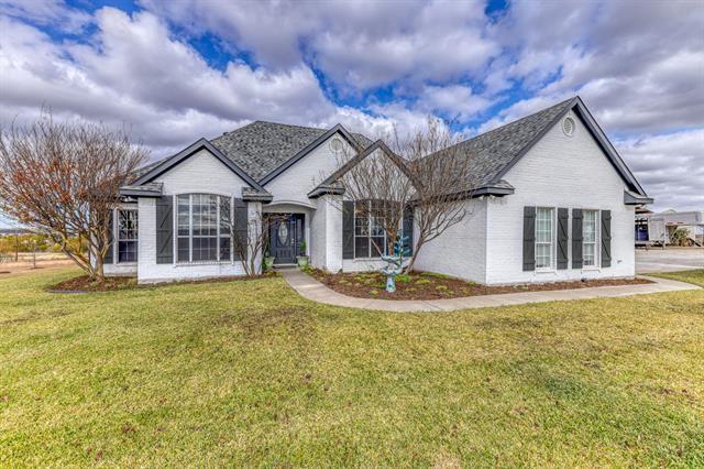 165 John Chisholm Road, Weatherford, TX 76087 - #: 14498018