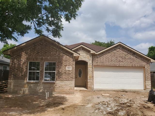 3829 Stalcup Road, Fort Worth, TX 76119 - MLS#: 14597018