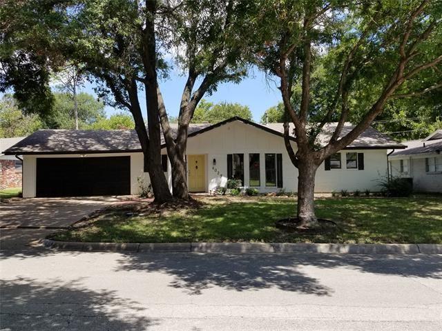 6029 Wormar Avenue, Fort Worth, TX 76133 - #: 14662018