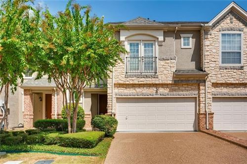 Photo of 2505 Corbeau Drive, Irving, TX 75038 (MLS # 14181019)