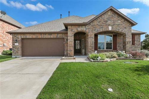 Photo of 1600 Settlement Way, Aubrey, TX 76227 (MLS # 14379019)