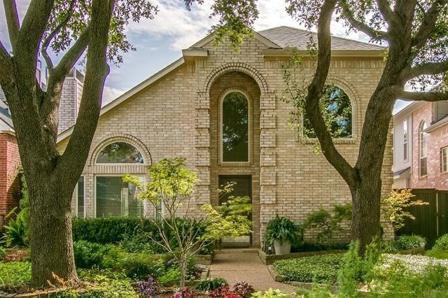5308 Ventana Trail, Dallas, TX 75252 - #: 14437019
