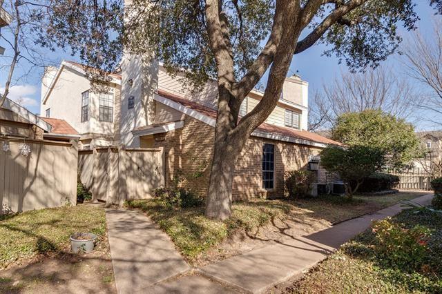 1719 Westview Terrace #L, Arlington, TX 76013 - #: 14505019