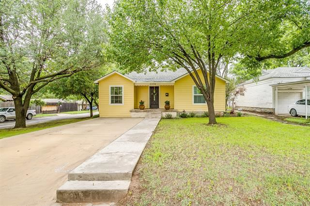 5036 Lovell Avenue, Fort Worth, TX 76107 - MLS#: 14585019