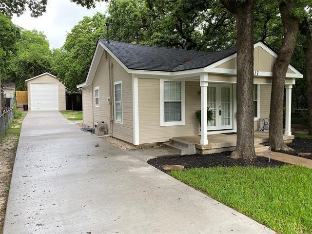 1317 Oakview Street, Haltom City, TX 76117 - #: 14589019
