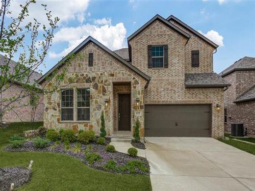 Photo of 4125 Angelina Drive, McKinney, TX 75071 (MLS # 14288020)