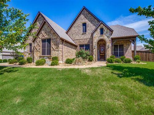 Photo of 1407 Siena Lane, McLendon Chisholm, TX 75032 (MLS # 14351020)