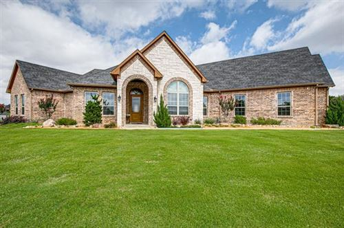 Photo of 403 Cannonero Circle, Wylie, TX 75098 (MLS # 14377020)