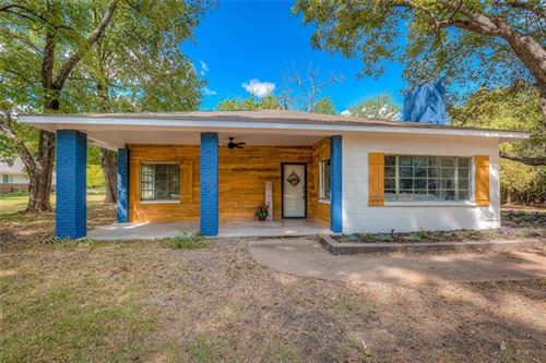 Photo of 4292 Fm 1568, Campbell, TX 75422 (MLS # 14669020)