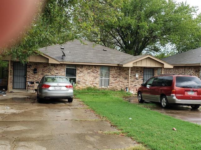 1003 Tierney Road, Fort Worth, TX 76112 - #: 14430020
