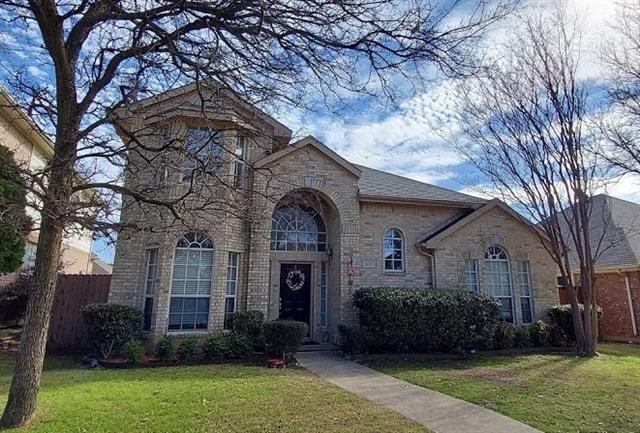2031 Knights Court, Allen, TX 75013 - #: 14527020