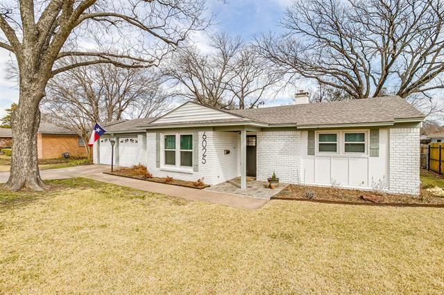 6025 Wester Avenue, Fort Worth, TX 76133 - #: 14530020