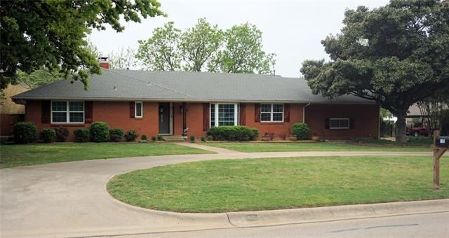 1815 Willowwood Street, Denton, TX 76205 - #: 14566020