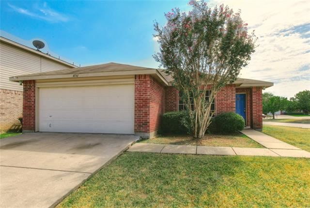 4041 Fox Trot Drive, Fort Worth, TX 76123 - #: 14675020