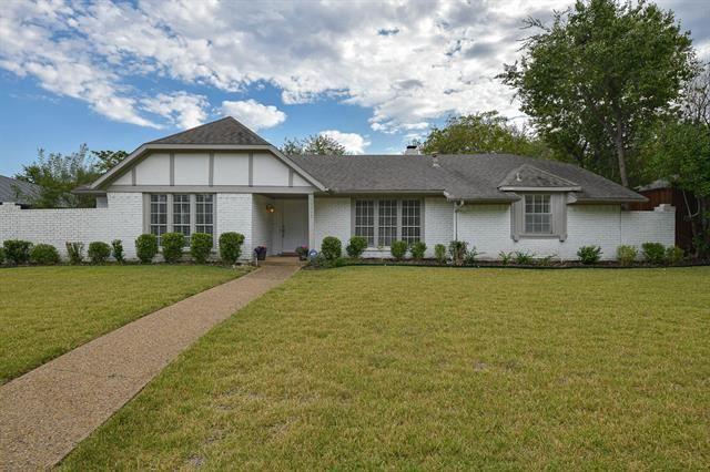 3208 Bonniebrook Drive, Plano, TX 75075 - MLS#: 14676020