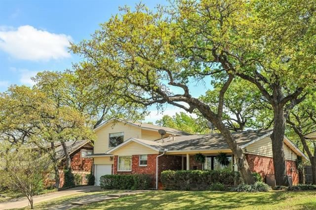 7236 Hightower Street, Fort Worth, TX 76112 - #: 14679020