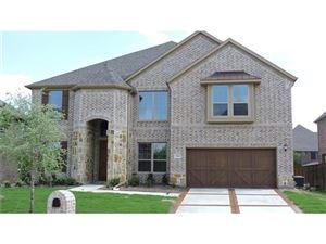 Photo of 5164 Havasu Drive, Frisco, TX 75034 (MLS # 14189021)