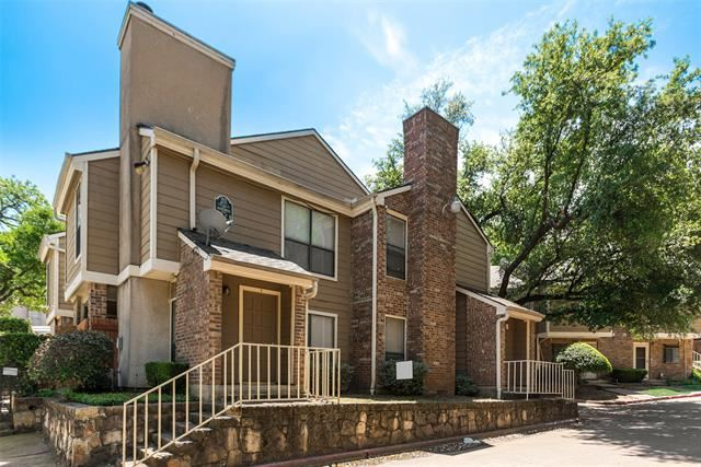 2111 Park Willow Lane #A, Arlington, TX 76011 - #: 14326021