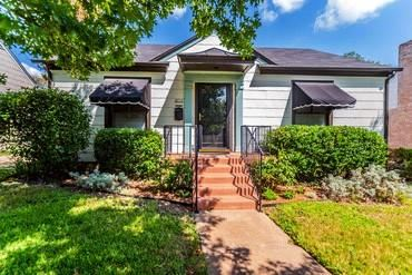4312 Calmont Avenue, Fort Worth, TX 76107 - #: 14676021