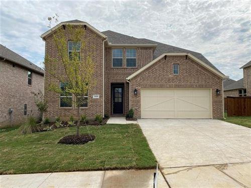 Photo of 16434 Willowick Lane, Frisco, TX 75068 (MLS # 14380022)