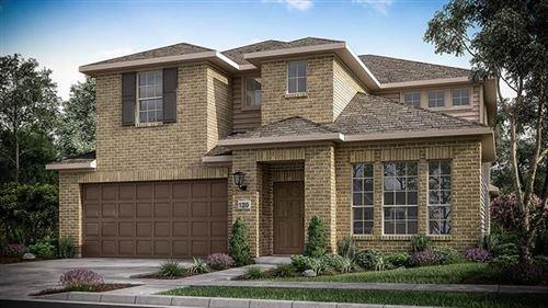 Photo of 821 Vineyard Way, Forney, TX 75126 (MLS # 14476022)