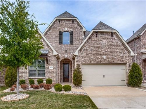 Photo of 3028 Dustywood Drive, McKinney, TX 75071 (MLS # 14551022)