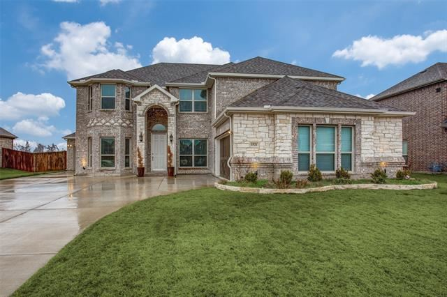 1521 Quintessa Avenue, Kennedale, TX 76060 - MLS#: 14263022