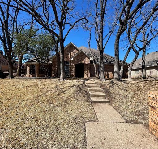4506 Lake Park Drive, Arlington, TX 76016 - #: 14524022