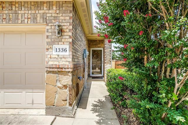 1336 Piedmont Drive, Mansfield, TX 76063 - #: 14627022