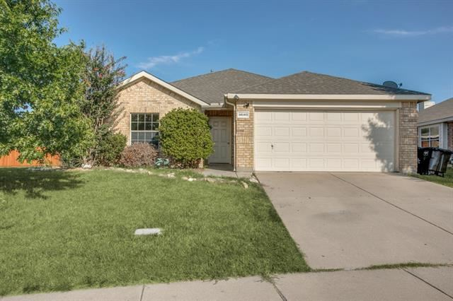 14148 Filly Street, Fort Worth, TX 76052 - #: 14655022