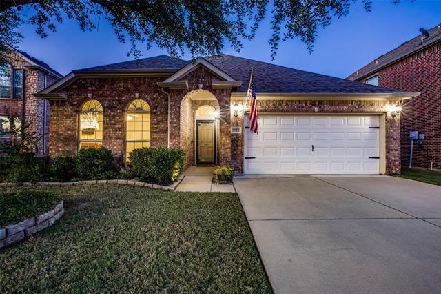 2725 Thorncreek Lane, Fort Worth, TX 76177 - #: 14676022