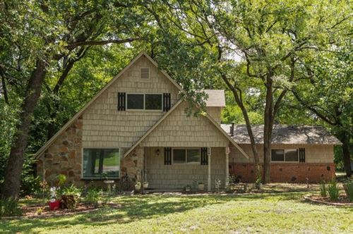 Photo of 625 Ponderosa Drive, Hurst, TX 76053 (MLS # 14376023)