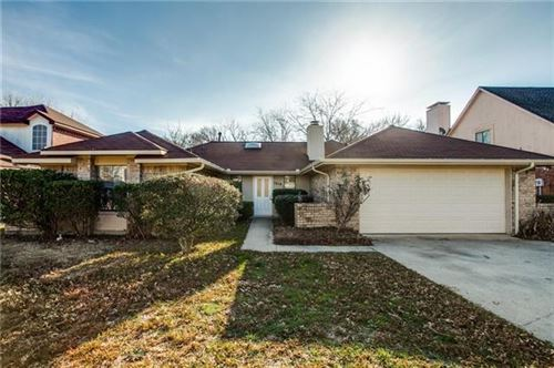 Photo of 1614 Knob Hill Drive, Garland, TX 75043 (MLS # 14438023)