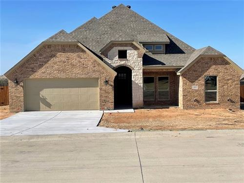 Photo of 105 Oak View Drive, Godley, TX 76044 (MLS # 14503023)