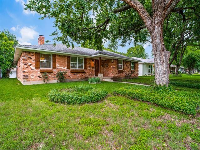 5125 Ponderosa Way, Dallas, TX 75227 - #: 14590023
