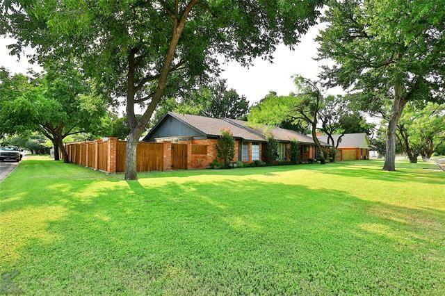 55 Hedges Road, Abilene, TX 79605 - MLS#: 14670023