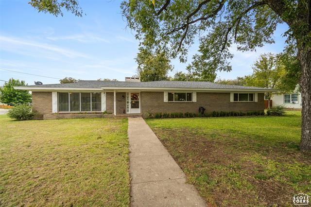 1013 Roselawn Street, Brownwood, TX 76801 - #: 14692023