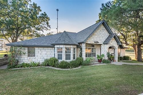 Photo of 298 County Road 180, Stephenville, TX 76401 (MLS # 14470024)